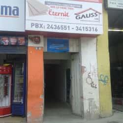 Gauss Ltda en Bogotá