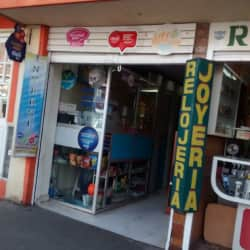 Internet Calle 51A en Bogotá