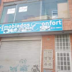 Amoblados Confort en Bogotá