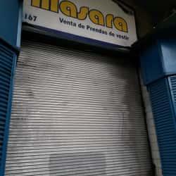 Distribuidora Masara en Santiago