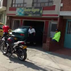 Auto Gyro en Bogotá