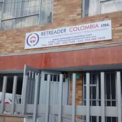 Retreader Colombia Ltda  en Bogotá
