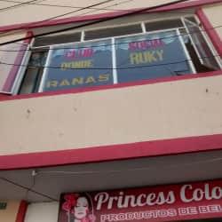 Club Social Donde Ruky en Bogotá