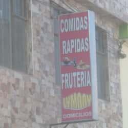 Comidas Rapidas Fruteria Lymary en Bogotá