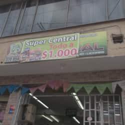 Super Central Todo A $1000 en Bogotá