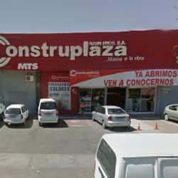 Construplaza - Quinta Normal en Santiago