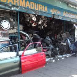 Desarmaduria Ivoncar en Santiago