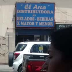 Distribuidora El Arca en Santiago
