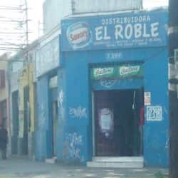 Distribuidora El Roble en Santiago