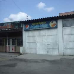 Restaurante La Cocina De Emilse  en Bogotá