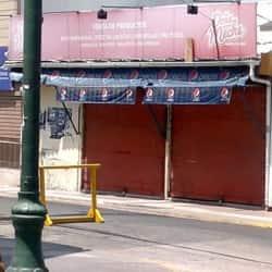 Doña Meche   en Santiago
