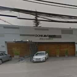 Peluquería Donka Avdaloff en Santiago