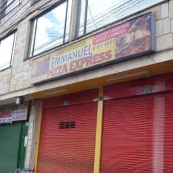 Restaurante Emmanuel  en Bogotá