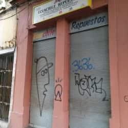 Ecuachile Repuestos en Santiago