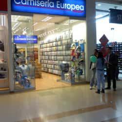 Camisería Europea Plaza Imperial  en Bogotá
