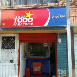 Paga Todo Para Todo Cl 163 A Cra 12B  en Bogotá