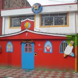 Minuto creativo Jardín y guardería  en Bogotá