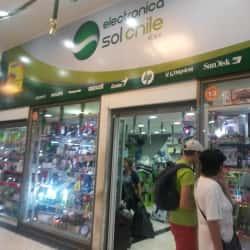 Electrónica Sol Chile en Santiago