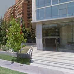 Real Embajada de Noruega en Santiago