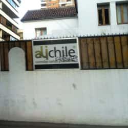 Empresa Alichile en Santiago