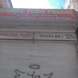 Remate Todo Precio en Bogotá