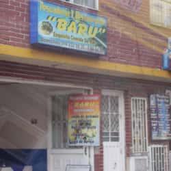 Pescaderia y Restaurante ''Baru'' en Bogotá
