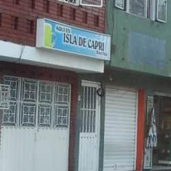 Aqui En Isla De Capri en Bogotá