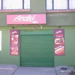 Archi (Cajica) en Bogotá