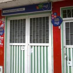 Comunicaciones Tellez en Bogotá