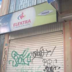 Elektra en Bogotá