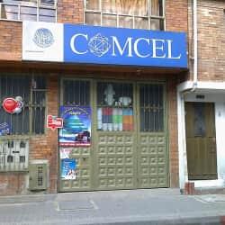 Distribuidora Autorizado De Comcel en Bogotá