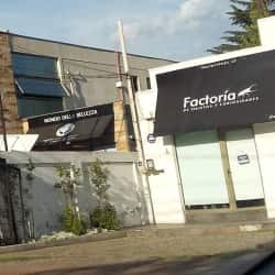 Factoría de Objetos y Curiosidades en Santiago