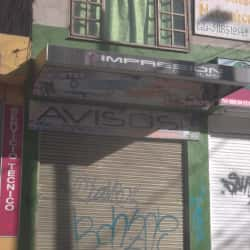 Impresión Digital MyG  en Bogotá