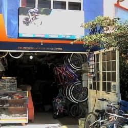Bicicleteria El Diamante de Cajica (Cajica) en Bogotá