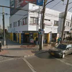 Ferretería Gran Avenida en Santiago