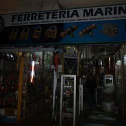 Ferretería Marina en Santiago