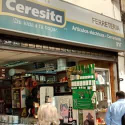 Ferretería Monjitas en Santiago