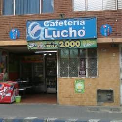 Cafetería Lucho  en Bogotá