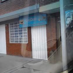 Car Dent Carrera 107A en Bogotá