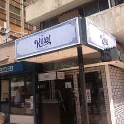 Frutos Secos Kiko's en Santiago