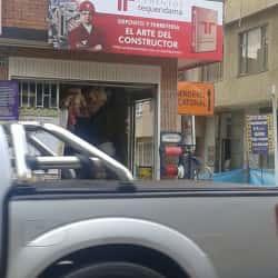 Cementos tequendama  en Bogotá