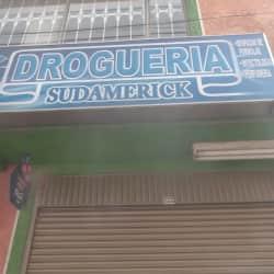 Drogueria Sudamerick en Bogotá