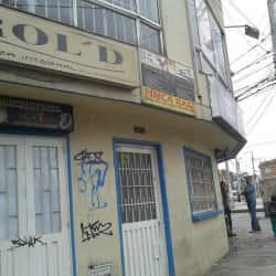 Finca Raiz Calle 132D  en Bogotá