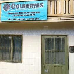Colguayas  en Bogotá