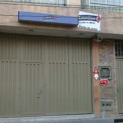Distribuidor Colombina Cl 23B en Bogotá