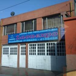 Lavaexpo en Bogotá