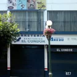 Ferreteria El Condor  en Santiago