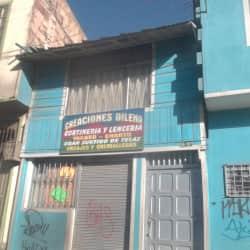 Creaciones Dilena en Bogotá