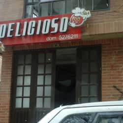 Delicioso Calle 163 en Bogotá