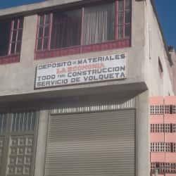 Deposito de Materiales La Economía  en Bogotá